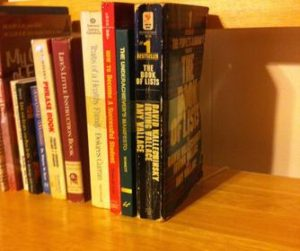 Book End Strap