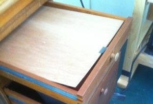 Desk Drawer Insert For Another Surface