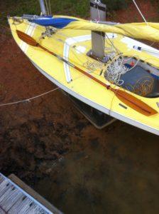 Idea Sunfish Rigging 09/2014 5