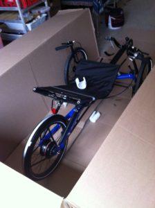 Trike In Box 1