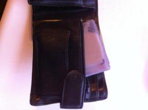 Wallet Pill Holder 1