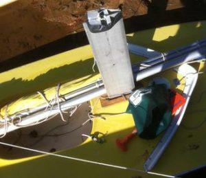 sunfish daggerboard 2