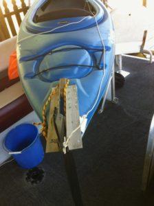 .010506 N Kayak Fin 11