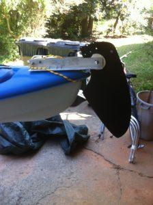 .010506 N Kayak Fin 4