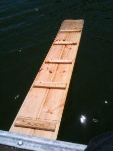 Idea Dock Pet Ramp