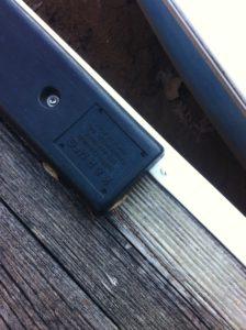 Idea .011113 Dock Skid Plate 1