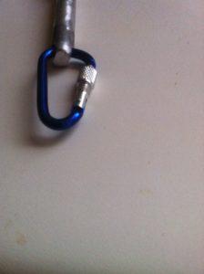Idea .204800 Art Knife Shield Lock 2